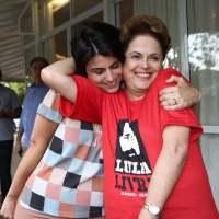 A PORTA PARA O DESASTRE - Três anos depois de ser banida do poder, Dilma Rousseff rememora o Golpe de 2016 e o caminho que traçamos desde então
