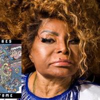 """Elza Soares retorna com suas flamejantes canções de libertação em """"Planeta Fome"""" (2019) - Ouça o álbum íntegra e leia a matéria @ A Casa de Vidro"""