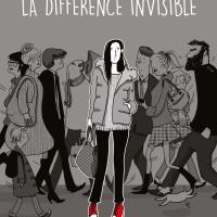 """O DIREITO À DIFERENÇA E À DIVERGÊNCIA - Sobre a graphic novel de Julie Dachez, """"A Diferença Invisível"""""""