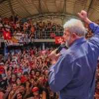 Lula, libertado após 580 dias de cárcere injusto, publica um Manifesto pela Cultura [Leia na íntegra]