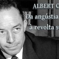 Da angústia solitária à revolta solidária: sobre a filosofia de Albert Camus || A Casa de Vidro